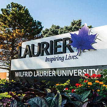 How To Study In Wilfred Laurier University, Canada