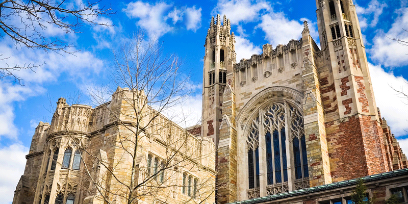 Yale University, USA: Ranking, Tuition Fees and Admission Requirements