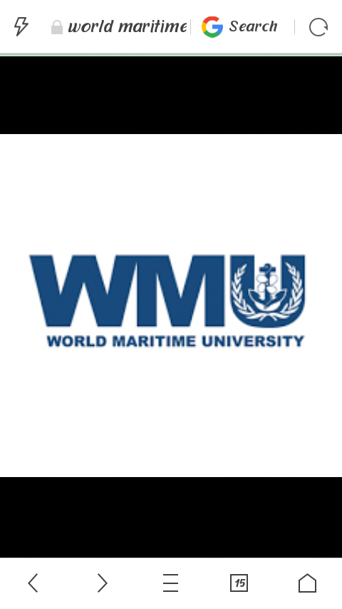 World Maritime University, Sweden: Tuition Fees, Ranking and Admission Requirements