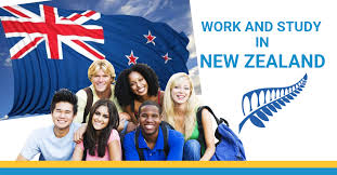 Cost of study and Living in New Zealand