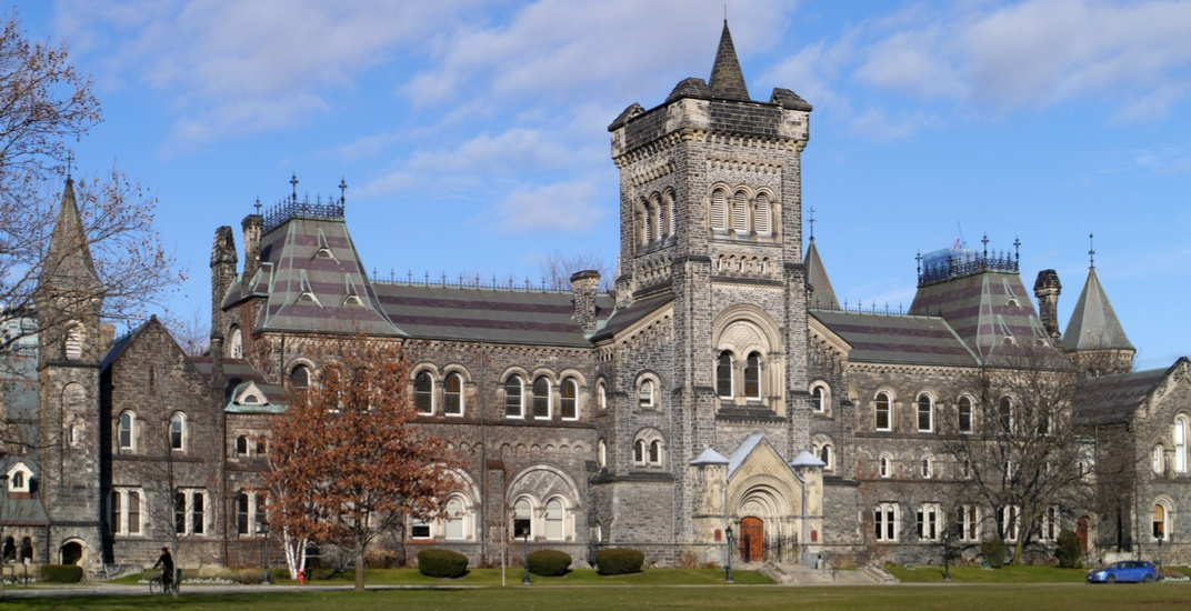 University Of Toronto, Canada: Tuition Fees, Cost Of Living and Acceptance Rate