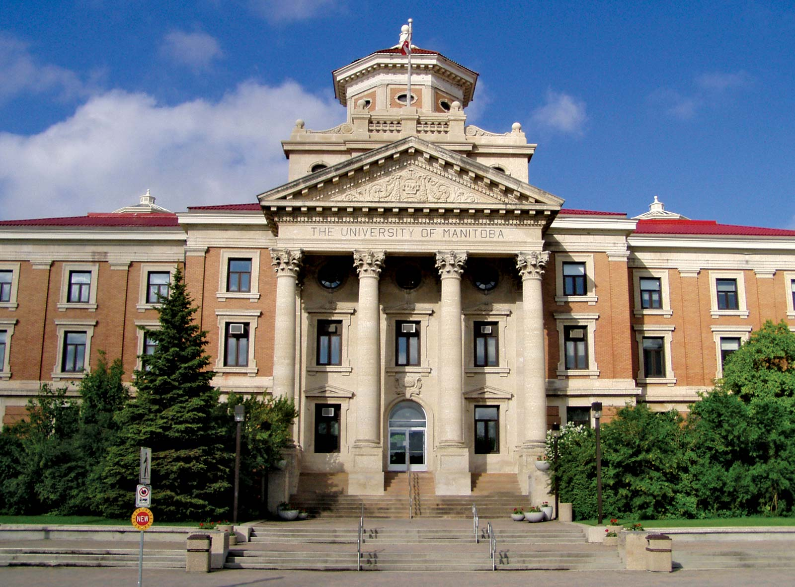 University Of Manitoba, Canada: Ranking, Tuition Fees and Cost Of Living