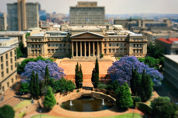 List Of Best Universities In South Africa